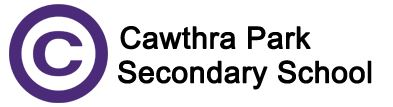 Cawthra Park Secondary School Logo